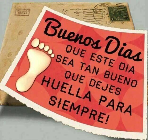 mensajes graciosos de Buenos Dias (1)