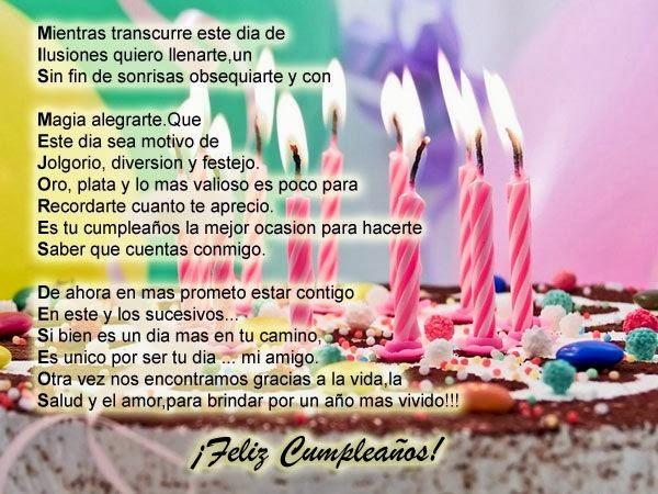 imágenes con poemas de Feliz cumpleaños (9)