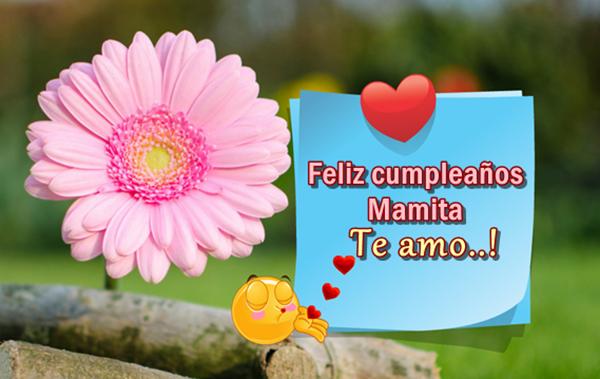imagen de Feliz cumpleaños mensajes de amor (2)