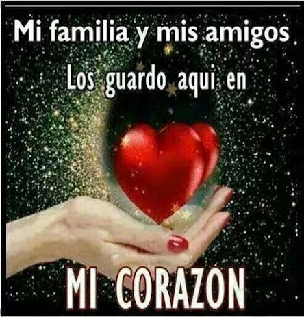 Imagenes Con Frases Mi Familia
