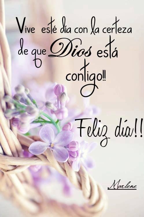Buenos Días Buenas Tardes Y Buenas Noches Imágenes Frases Y Mensajes