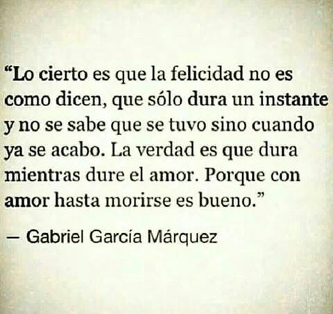 30 Frases Y Poemas De Gabriel García Márquez En Imágenes